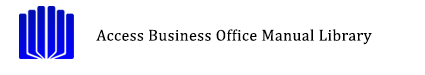 business office manual